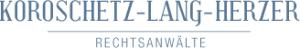 Koroschetz – Lang – Herzer Rechtsanwaelte
